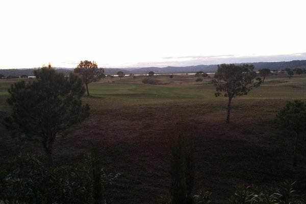 Villa Esuri Golf - фото 19