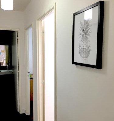"Appartement ""Le Perfect Sainte-Catherine"" - фото 18"