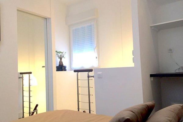 """Appartement """"Le Paradis blanc"""" - фото 1"""