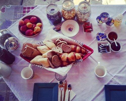 B&B Casa Mia - фото 1
