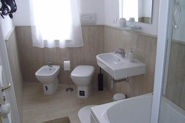 Borzi City Center Rooms - фото 15