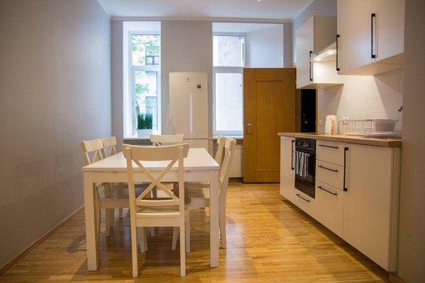 Riga Centre Apartment - фото 12