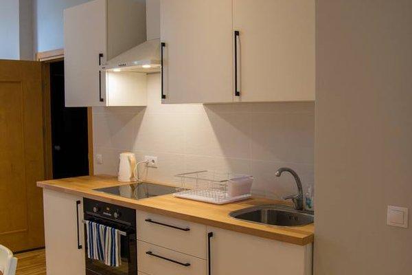 Riga Centre Apartment - фото 13