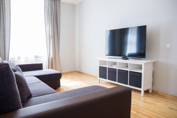Riga Centre Apartment - фото 5