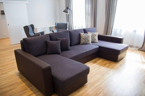 Riga Centre Apartment - фото 7
