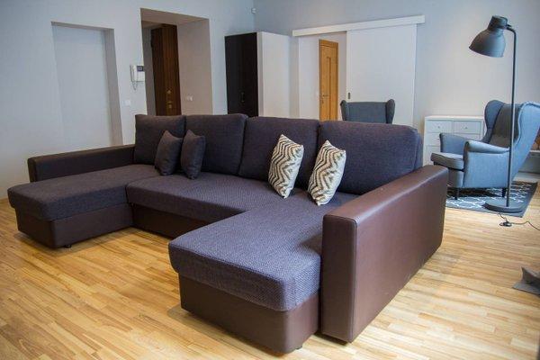 Riga Centre Apartment - фото 9