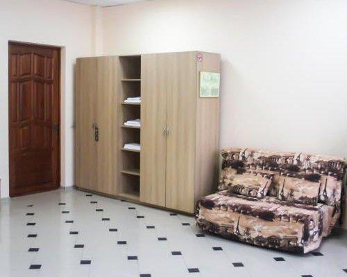 Sokol Hotel - фото 21