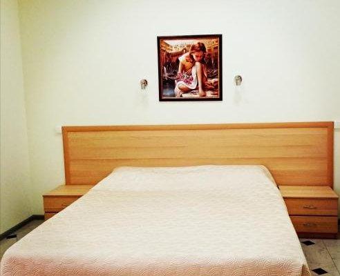 Sokol Hotel - фото 4