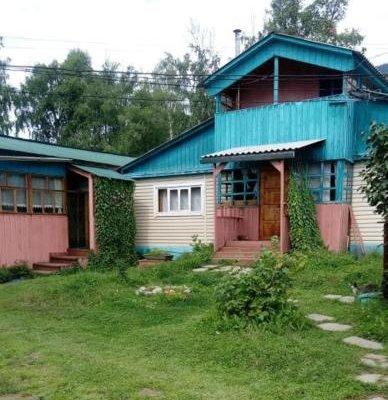 Guesthouse on Traktovaya 34 - фото 6