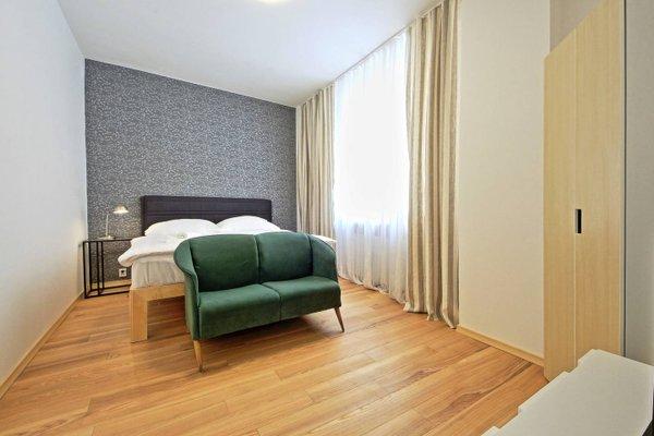 Lotus Apartment - фото 1