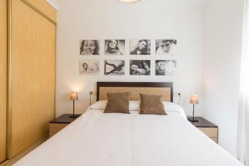 Apartment La Malaguena - фото 1