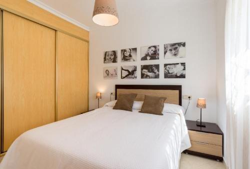 Apartment La Malaguena - фото 2