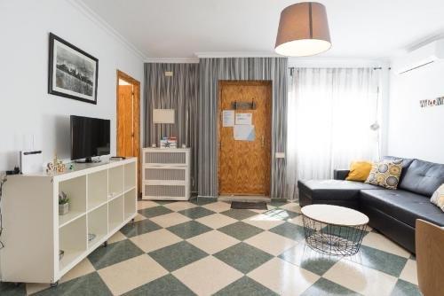 Apartment La Malaguena - фото 5