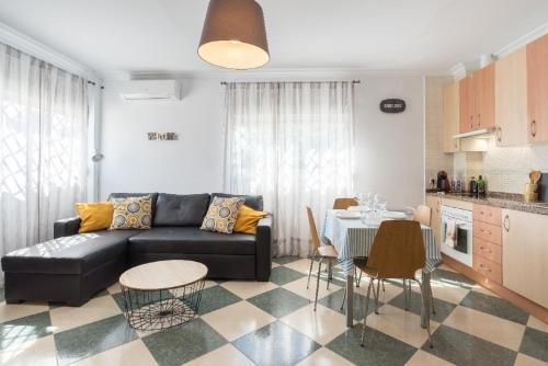 Apartment La Malaguena - фото 7