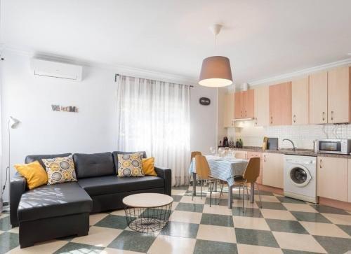 Apartment La Malaguena - фото 8