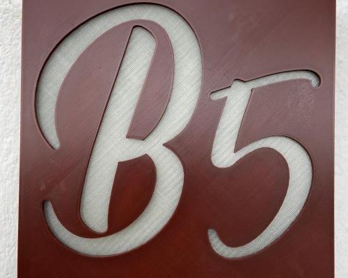 Alojamientos Villa Maria - фото 1