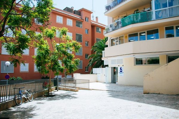 Palma Port Hostel - фото 10