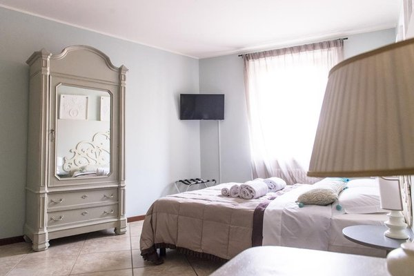 Residenza Roccaforte Scaligera - фото 18