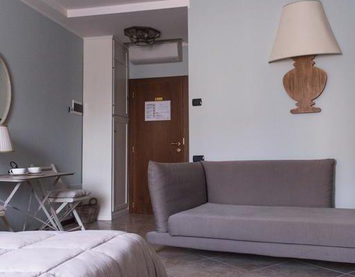 Residenza Roccaforte Scaligera - фото 3