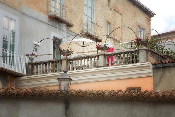 Palazzo Cannavina - фото 23