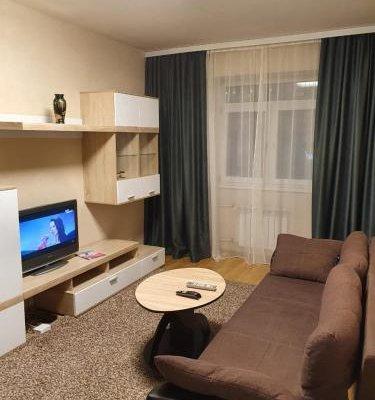 Estosadok Apartment on Estonskaya - фото 3