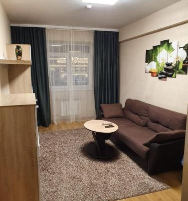 Estosadok Apartment on Estonskaya - фото 1