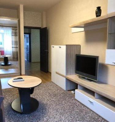 Estosadok Apartment on Estonskaya - фото 2