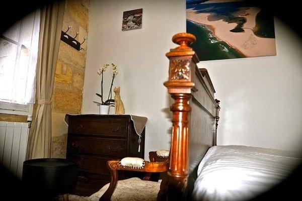 Chambre Issac - фото 5