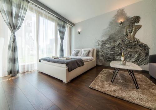 AR Apartments - Angel Center Krakow - фото 1