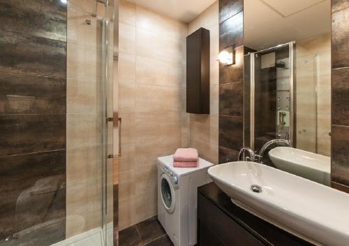 AR Apartments - Angel Center Krakow - фото 10