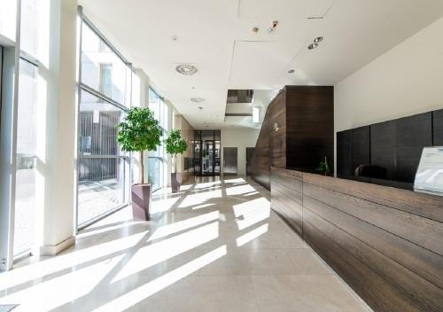 AR Apartments - Angel Center Krakow - фото 17