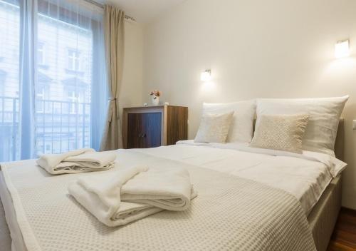 AR Apartments - Angel Center Krakow - фото 2