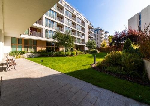AR Apartments - Angel Center Krakow - фото 23