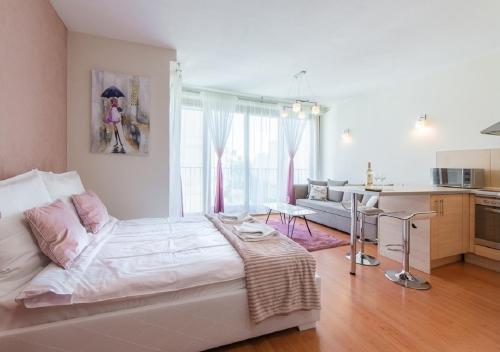 AR Apartments - Angel Center Krakow - фото 3