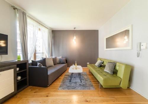 AR Apartments - Angel Center Krakow - фото 4