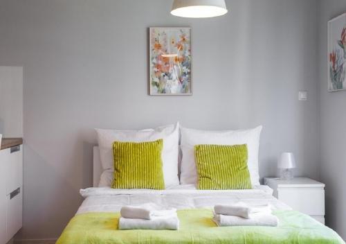 AR Apartments - Angel Center Krakow - фото 7