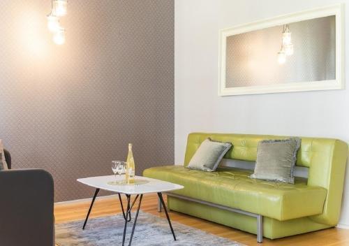 AR Apartments - Angel Center Krakow - фото 8