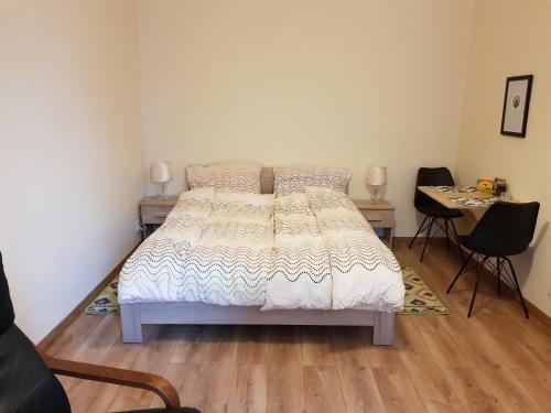 Krotka Apartments - фото 1