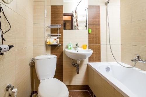 Krotka Apartments - фото 10