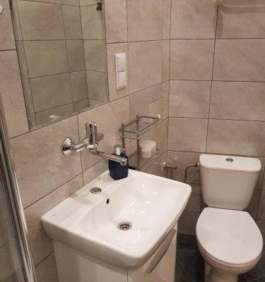 Krotka Apartments - фото 11