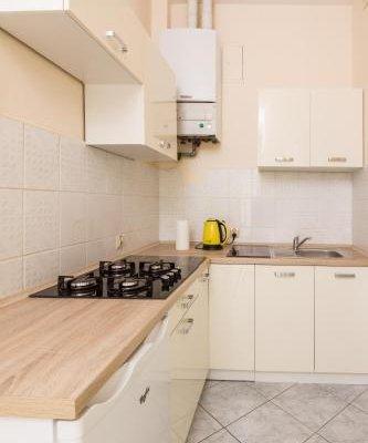 Krotka Apartments - фото 16