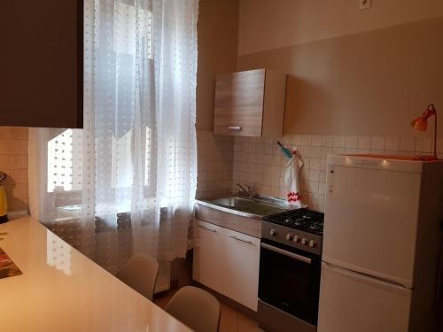 Krotka Apartments - фото 18