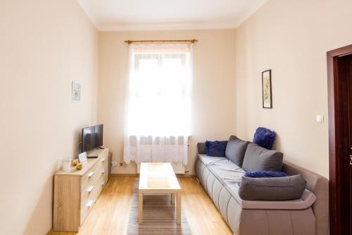 Krotka Apartments - фото 4