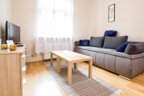 Krotka Apartments - фото 8
