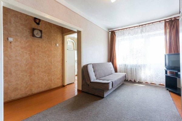 Apartments Bagrationa 89 - фото 15