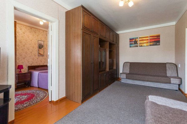 Apartments Bagrationa 89 - фото 10