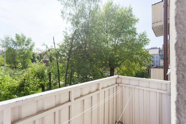 Apartments Bagrationa 89 - фото 12