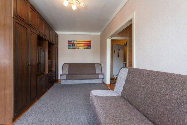Apartments Bagrationa 89 - фото 4