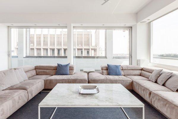 Luxury Penthouse Milan Center - фото 7
