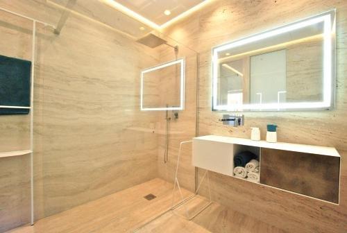Luxury Penthouse Milan Center - фото 9